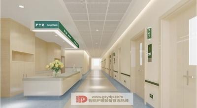 医院护士墙图片_优得品医疗- 护士站|治疗台|处置台|配液配药台|医院医疗 ...